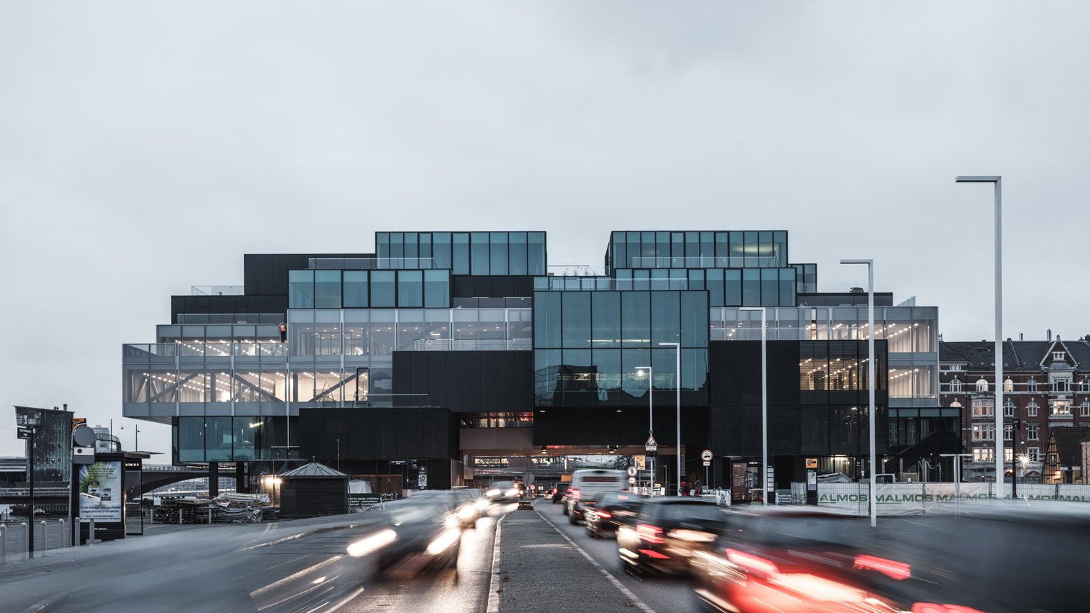 BLOX Copenhague - OMA